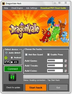http://www.hacktubes.com/dragonvale-android-ios-hacked-cheat-tool/