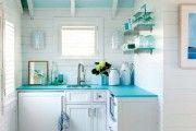 ♥♥♥ Кухонный гарнитур для маленькой кухни. Просторная кухня – мечта каждой хозяйки, такое помещение можно оформить и меблировать на любой вкус.