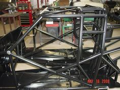 Tube Chassis, Chevy S10, Trophy Truck, Roll Cage, Drag Cars, Drag Racing, Fast Cars, Mopar, Custom Cars
