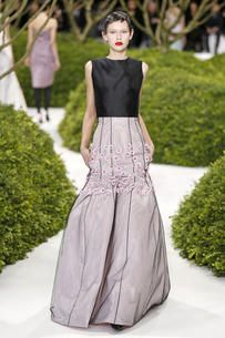 Fashion Week Paris_Haute Couture_Dior_Frühjahr-Sommer 2013