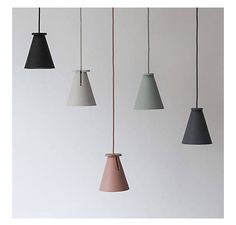 Bollard Plug-In Pendant By Menu