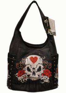 Love this purse!