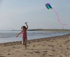 Victorian Picnic And Kite Flying Day North Cornwall National Trust Fun Beach Activities For