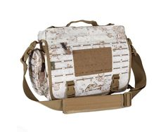 fa2d12941f Torba Direct Action Messenger Bag - PenCott Snowdrift