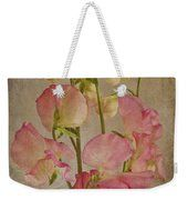 Oh The Fragrance  Weekender Tote Bag by Sandra Foster