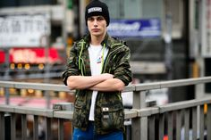 The Best Street Style From Fashion Week Tokyo - Gallery - Style.com
