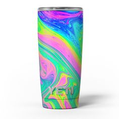 We would like to present the new full-body skin kits for your Yeti Rambler Series Cooler. Glossy or Soft-Matte finishes available. Available for the 20 & 30 ounce tumbler. Yeti Cooler, Cooler Box, Ozark Tumbler, Unicorn Cups, Yeti Cup, Red Fish, Tumbler Cups, Custom Tumblers, Neon Colors