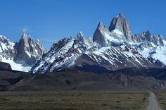 Patagonia, Mountain Range, Bolivia, South America, Peru, Mount Everest, Chile, Mountains, Nature