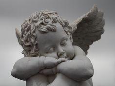 Stone cherub The topics inside The particular Prerequisite regarding Sculpture come forth at random, thrown Baby Angel Tattoo, Tattoo Baby, Cherub Tattoo, Cemetery Angels, Angels Among Us, Angel Statues, Angel Art, Garden Statues, Michelangelo