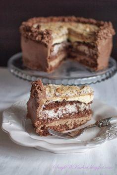 Pie, Baking, Food, Recipes, Torte, Cake, Fruit Cakes, Bakken, Essen