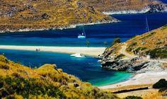 Kithnos island Κυθνος, παραφορα ερωτευσιμη!