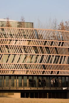Gallery - Alesia Museum / Bernard Tschumi Architects - 8