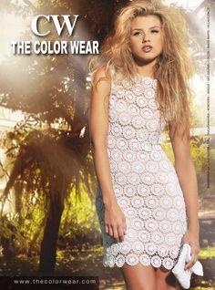 Vestido The Color Wear