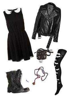 """Untitled #407"" by mikasma ❤ liked on Polyvore"