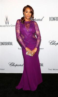 Vivica A. Fox 2016 Oscars afterparties