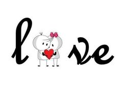 I love you ❤️😍 Love Cartoon Couple, Cute Love Cartoons, Love You Images, Love Pictures, Love Png, Love Doodles, Cute Love Quotes, Love Wallpaper, Love Notes