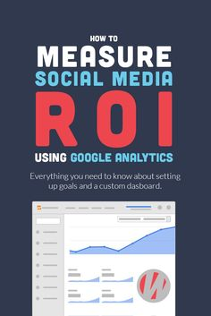 Do you know your top performing social networks? You do now with this complete guide-- using Google Analytics to measure Social Media ROI! It's easier than you think!