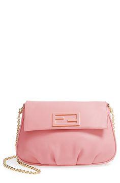 Dreaming of this pink Fendi bag