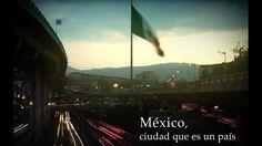 México, Ciudad que es un País Capítulo 1