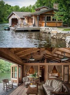 I would actually enjoy living here!!