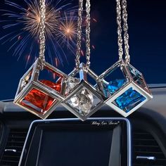 Sparkle✨ up your car interior with crystal car accessories by BLING CAR DECOR. Join the Fun & 👍 Follow Us on Pinterest, Facebook & Instagram for Giveaways, Coupons, New Arrivals & more.💖@BlingCarDecor
