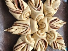 Cake & Co, Ciabatta, Icing, Food And Drink, Desserts, Form, Pasta, Sweet Bread, Biscuits
