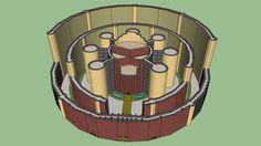 Palace - 3D Warehouse