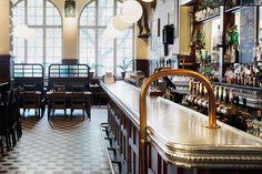 Restaurang Kvarnen - Stockholm