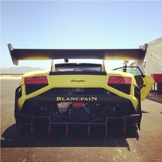 http://chicerman.com  majestix:  #blancplain @devotedsociety @thatphotographer Check em out! #majestic_cars #carporn #cargasm #cars #automotive #carswithoutlimits #carinstagram #ikonic_rides #sickcar_mag #motor_head_ #lamborghini #gallardo  #cars