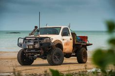 Australian 4wd action diesel toyota hilux Toyota 4x4, Toyota Trucks, Toyota Hilux, Cool Trucks, Pickup Trucks, Cool Truck Accessories, Custom Truck Beds, Cool Sports Cars, Best Luxury Cars