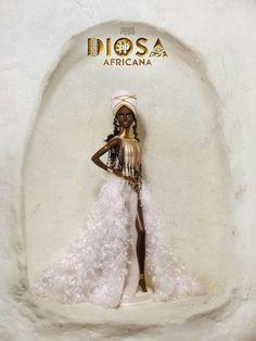 #refugio #rosa #Diosa #africana