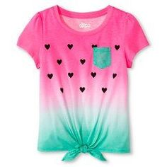 cool tops, girls' clothing, clothing