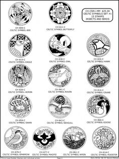 magic symbols and their meanings - Google Search