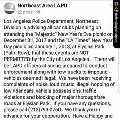 This is so lame.  Spread the word.  #GPRepost #reposter #regram_app @defendboyleheights via @GPRepostApp for Android ------------------ The Los Angeles Police Department is the same city department that criminizaled Jesse Romero and shot him bloodily to death on the corner of Breed and Chavez in #boyleheights the same city department that wanted to invistigate graffiti on @nicodimgallery s roll up gate AS A HATE CRIME AGAINST WHITE RICH PEOPLE!!! Now they're criminizaling Latinx/ Chicanx…