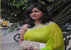 Actress #Gayathri #Raghuram joins BJP  http://www.tollywood.net/TopStories/MovieStory/7550/Actress+gayathri+raghuram+joins+bjp