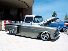 hot rod trucks - Google Search