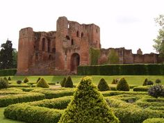 File: Kenilworth Castle gatehouse