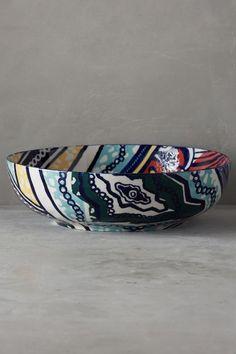 Habari Bowl - anthropologie.com