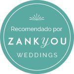 Recomendado por Zankyou Weddings Catering para matrimonios