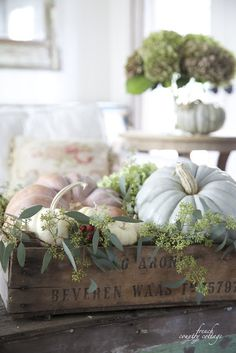 The other day I ran around like a crazy woman.  Moving pumpkins and pinecones and gold candlesticks off the mantel to make way for a little sprinkling of Halloween for a special project.And this week,