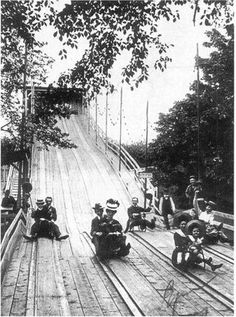 Prater 1908, Vienna Antique Photos, Vintage Photos, Foto Vintage, Old Pictures, Old Photos, Wiener Prater, Holy Roman Empire, Carnival Rides, Austro Hungarian