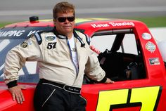 Drafting the Circuits' Andy Delay has the pulse of the NCWTS and wrote about Norm Benning before Eldora. Now he delves deeper into its most compelling driver on his latest article. Please read, learn, comment, share, and enjoy! Thank you! A Case For The Privateer