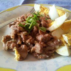 Ful Mudammas - Tvcocina . Videos . Recetas de Cocina . Vinos y Restaurantes