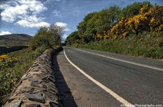 Isle of Man Roads
