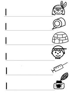 Pro Šíšu: Pracovní listy ČTEME PÍŠEME Alphabet Activities, Kids And Parenting, Printables, Education, School, Print Templates, Onderwijs, Learning