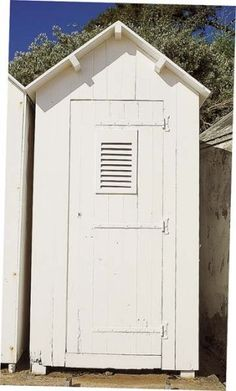 Cabine de bain, Saint-Briac-sur-Mer