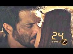 CRB Tech Reviews came across a sensational TV news about the on screen kiss between veteran Anil Kapoor and actress Surveen Chawla in upcoming Tv series 24' season 2. They grabbed all the eyeballs because of their sensational lip-lock.