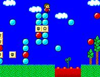 Alex Kidd in Miracle World Old Games, Games For Kids, Alex Kidd, Sega Master System, Retro Games, True Blood, 1990s, Game Art, Videogames