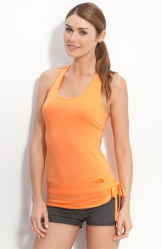 The North Face 'Tadasana' Tunic available at #Nordstrom