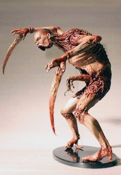 cylocust uploaded this image to 'NECA Dead space Necromorph Slasher'. See the…